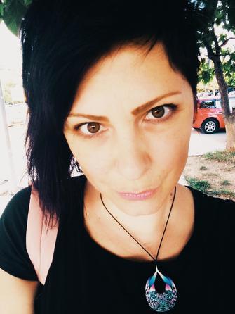Irena Čejović
