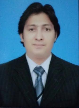 Irfan Ramzan