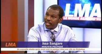 Issa Sangare