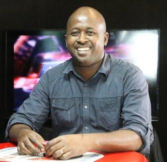 Japheth Koome Inyingi
