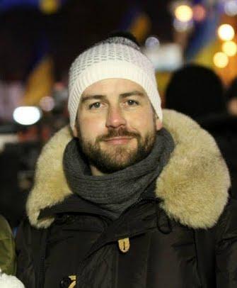 Jared Morgan