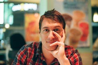 Jeremy Meek