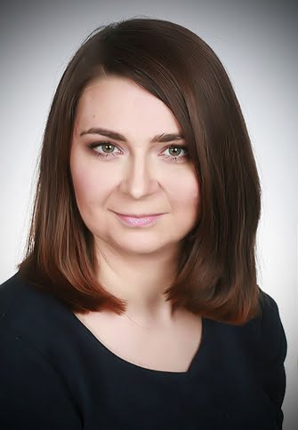 Joanna Zajaczkowska