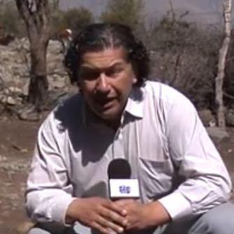 Jorge Fernando Garretón