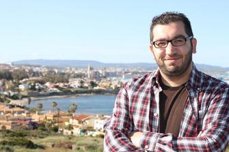 Jorge Gutiérrez Torrejón