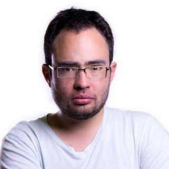Jose Luis Peñarredonda