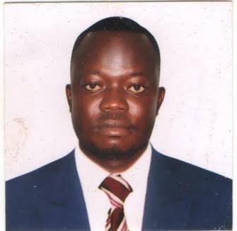Joseph Elunya