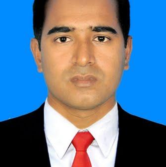 K. M. Habibur Rahman