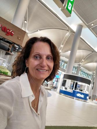 Karin vonKrenner
