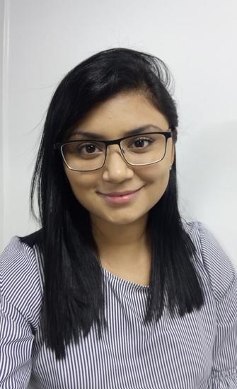 Karla Arévalo