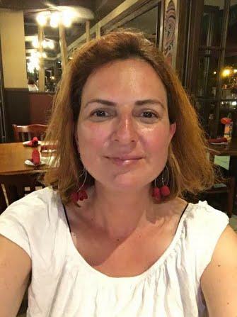 Katerina BATZAKI Journalist