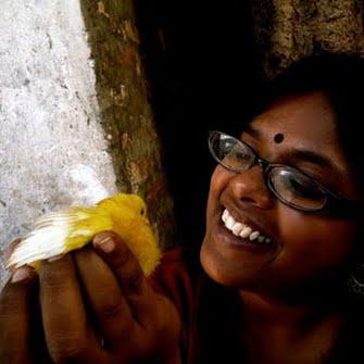 Kavita Dasgupta