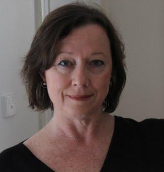 Lesley Yeomans
