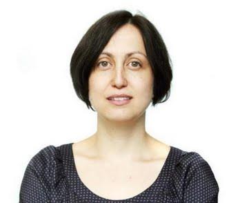 Liesl Pretorius