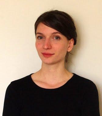 Lina Verschwele