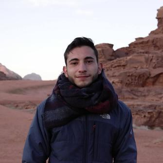 Marc Ghazali