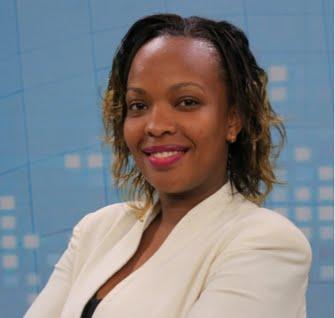 Margaret Njuki