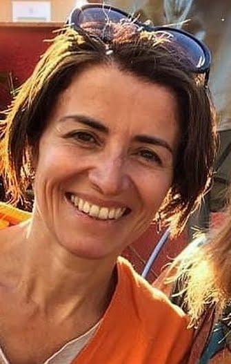 Maria Gabriela Ensinck