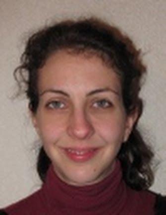 Maria Jose Riquelme del Valle