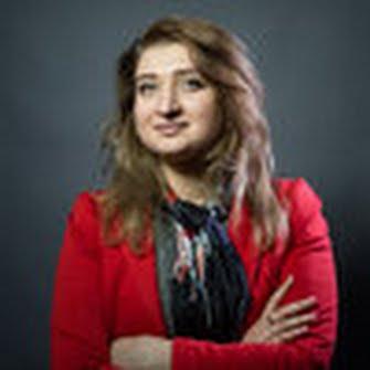 Maria Udrescu