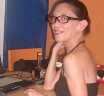 Maria Urduja Osit-Li
