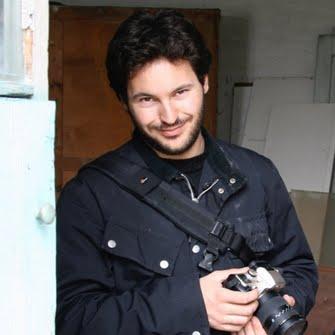 Mario Robusti