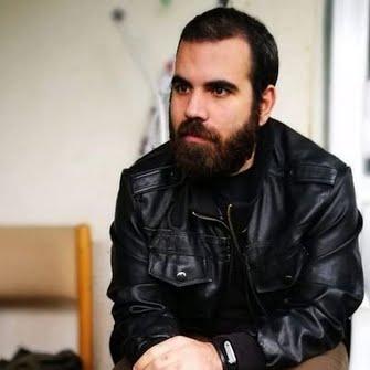 Marios Roussos