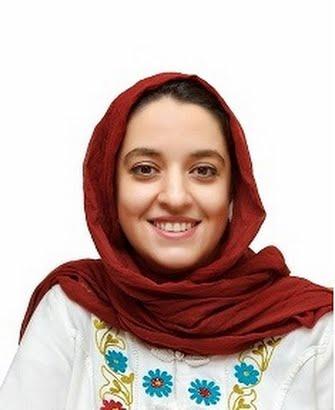 Marjan Hajirahimi