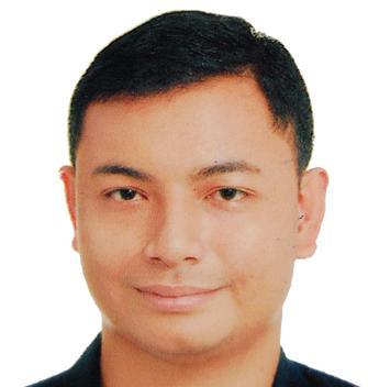 Marlon Alexander Luistro