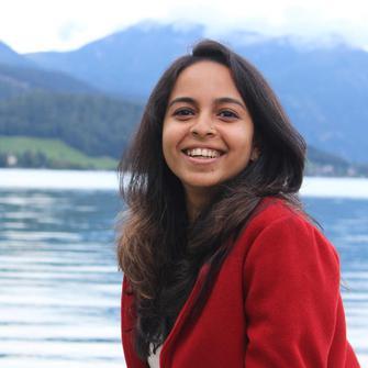 Megha Varier