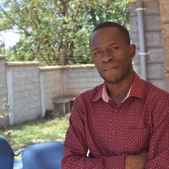Michael Kwena