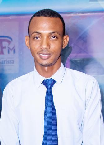 HashimMohamed Abdi