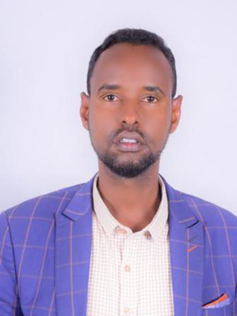 Mohamed Abdirehman Gata
