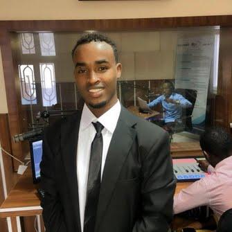 Mohamed Qadar Abdi