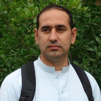 Mohammad Ibrahim Rahimi