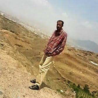 Mohammed Ali Kalfood