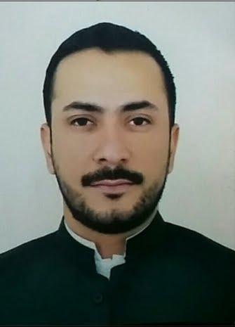 Mohammed Harun Arsalai