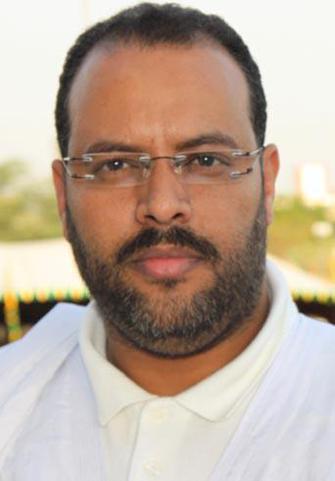 Moulaye Najim Moulaye El Boukhary