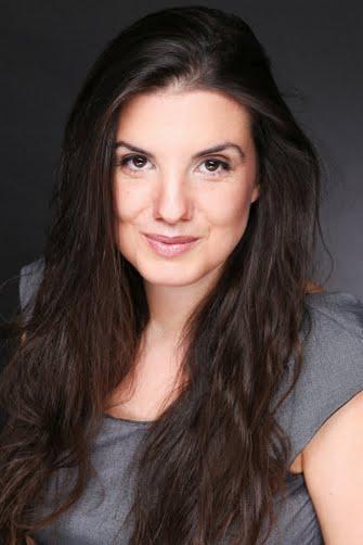 Nadine Ramírez