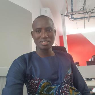Nama dit Ousmane DIARRA