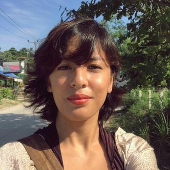 Naressa Khan