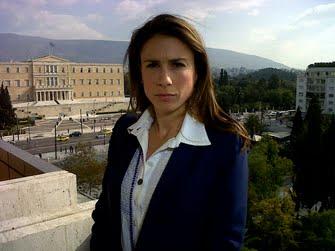 Nathalie Savaricas