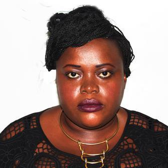 Nathalie Sekabuhoro