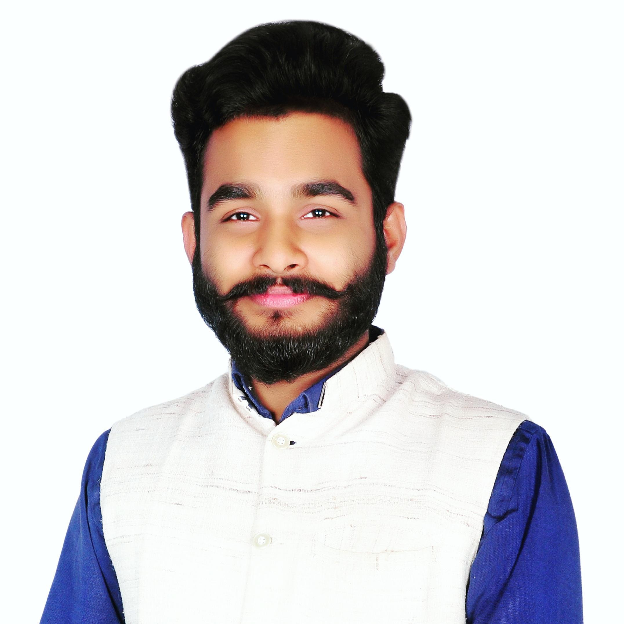 Neeteesh Gaharwar