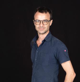 Nicolas Axelrod