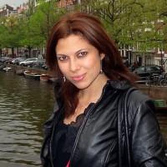 Nina Markovic Khaze
