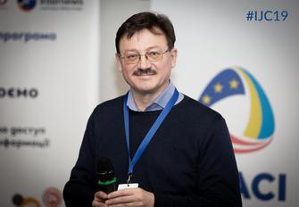 Oleg Khomenok