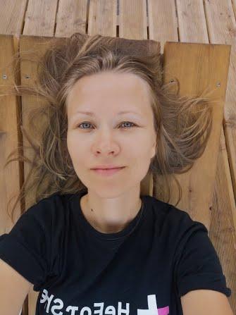 Olga Oriekhova