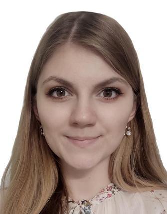 Olha Cherenkova