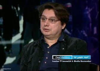Omid Habibinia